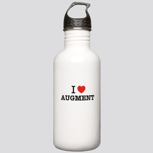 I Love AUGMENT Stainless Water Bottle 1.0L