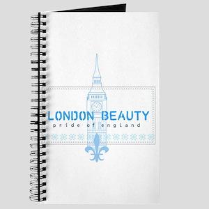 London beauty Journal