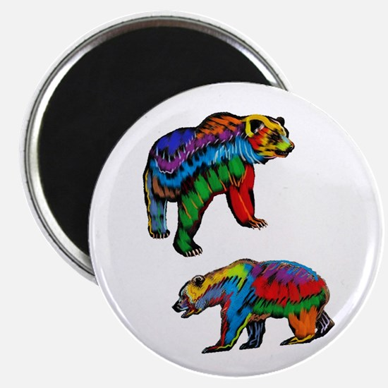 BEARS Magnets