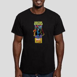 Doctor Strange Masthea Men's Fitted T-Shirt (dark)