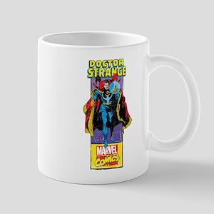 Doctor Strange Masthead Mug