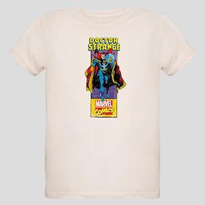Doctor Strange Masthead Organic Kids T-Shirt