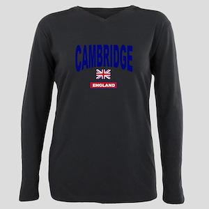 Cambridge England T-Shirt