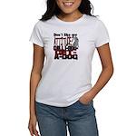 1-800-GET-A-DOG Women's T-Shirt