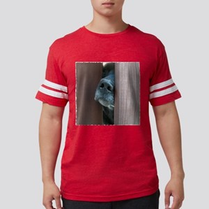 The Nose Knows Ash Grey T-Shirt