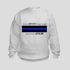 Hero Kids Sweatshirt
