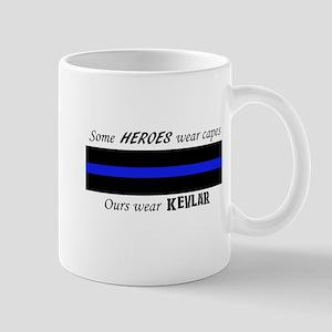 Hero Mugs