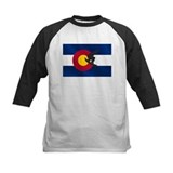 Vail colorado Baseball T-Shirt