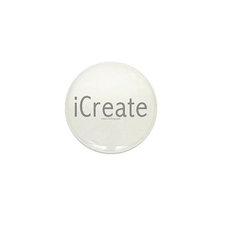 iCreate Mini Button