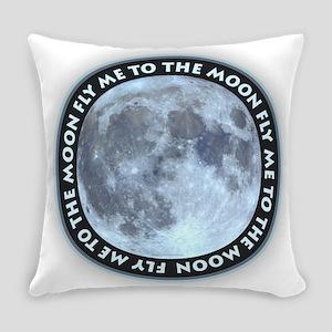 . Everyday Pillow