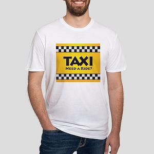 Taxi T-Shirt