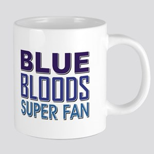 SUPER FAN Mugs