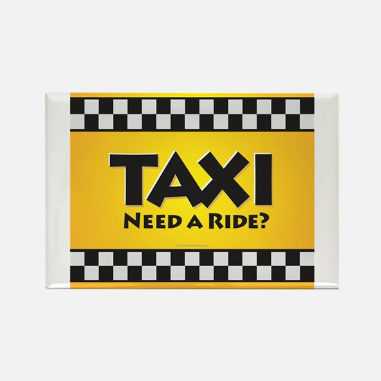 Taxi Magnets