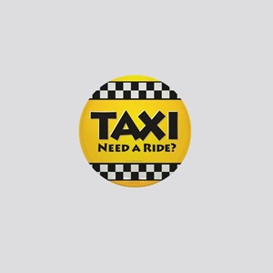 Taxi Mini Button