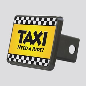 Taxi Rectangular Hitch Cover