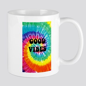 Good Vibes Mugs