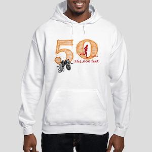 50 Mile Ladie Sweatshirt