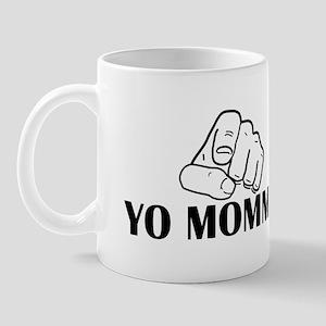 Yo momma! Mug