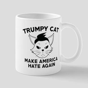 Trumpy Cat Mug