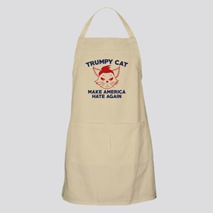Trumpy Cat Apron