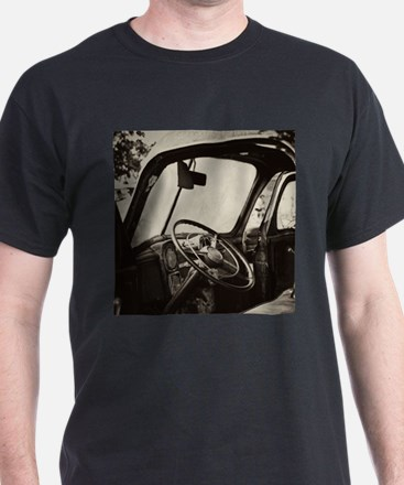 Cool Old truck T-Shirt