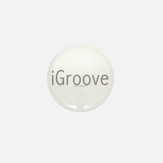 iGroove Mini Button