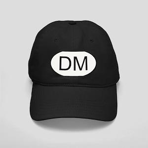Dungeon Master Black Cap