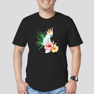 Tropical Cockatoo T-Shirt