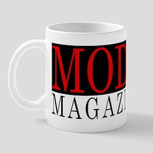 MODE Magazine Mug