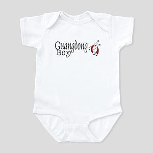 Guangdong Boy Infant Bodysuit