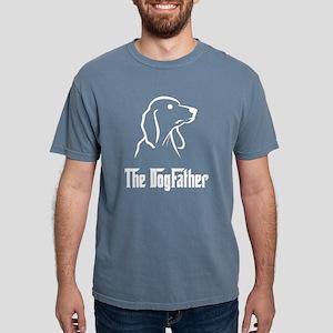"""The DogFather"" Women's Dark T-Shirt"