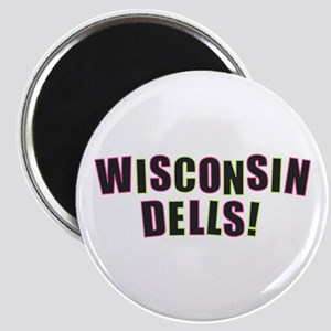 Wisconsin Dells Magnets