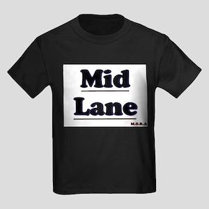 Mid Lane MOBA T-Shirt