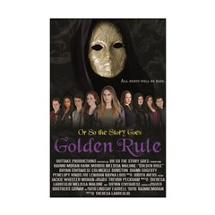 Golden Rule Posters
