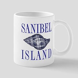 Sanibel Island Shell - Mug