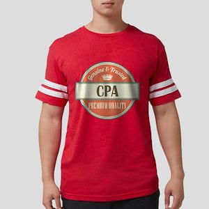 cpa vintage logo T-Shirt