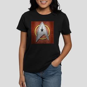STARTREK TOS MOV METAL 1 T-Shirt