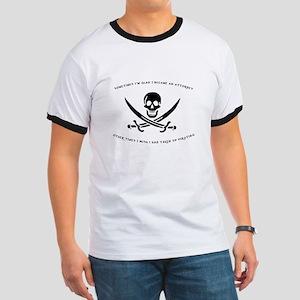 Pirating Attorney Ringer T