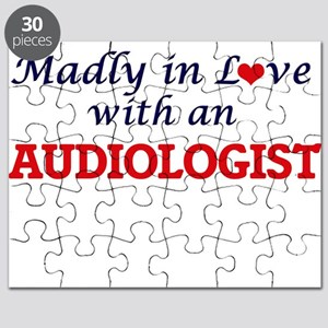 Madly in love with an Audiologist Puzzle
