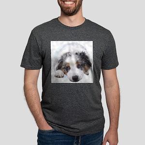 Blue Merle Pup T-Shirt