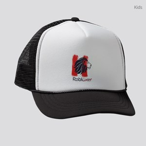 Robloxer Kids Trucker hat
