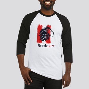 Robloxer Baseball Tee