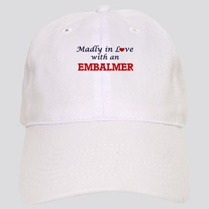 Madly in love with an Embalmer Cap