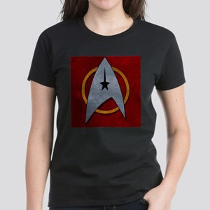 STARTREK TOS MOV GRUNGE T-Shirt