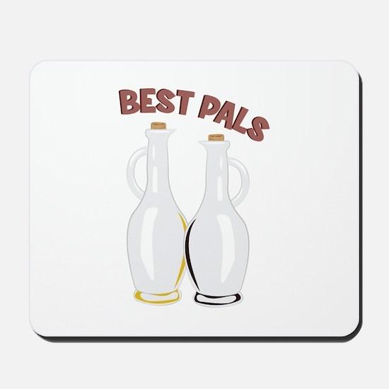 Best Pals Mousepad