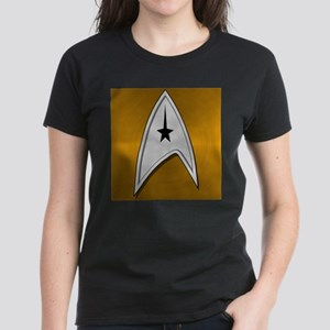 STARTREK TOS CMD METAL 2 T-Shirt