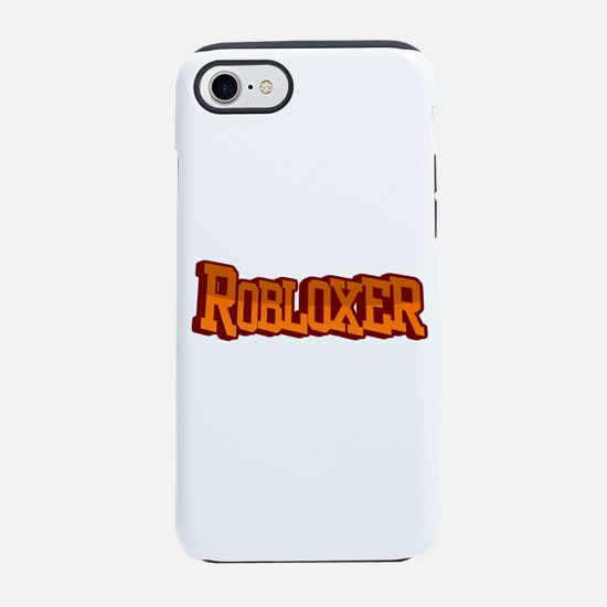 Roblox3.png iPhone 8/7 Tough Case
