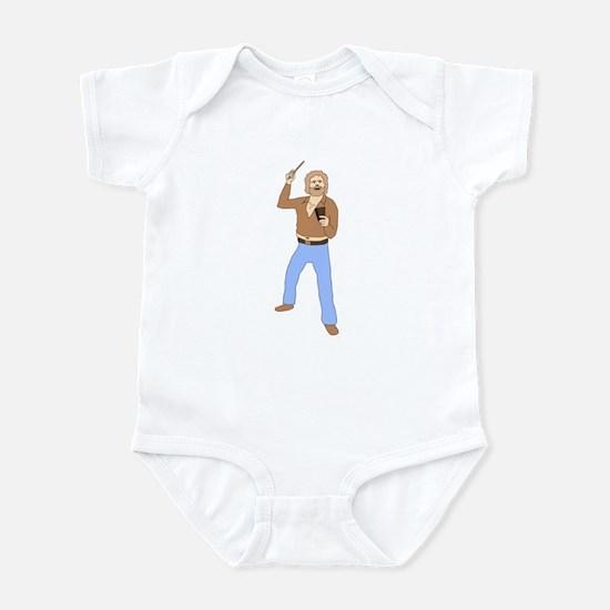 More Cowbell! Infant Bodysuit