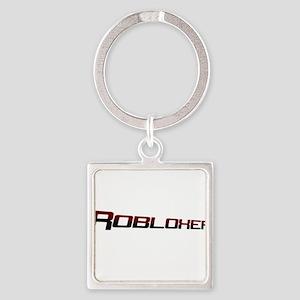 Robloxerloo Keychains