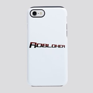 Robloxerloo iPhone 8/7 Tough Case